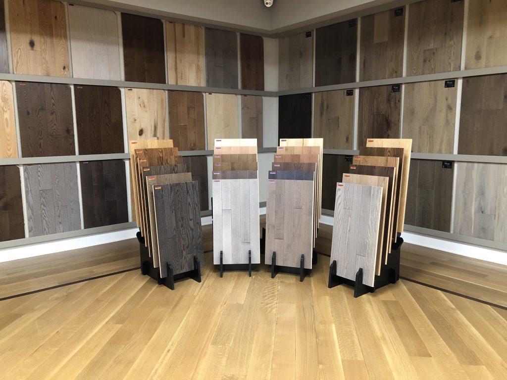 Type Of Flooring