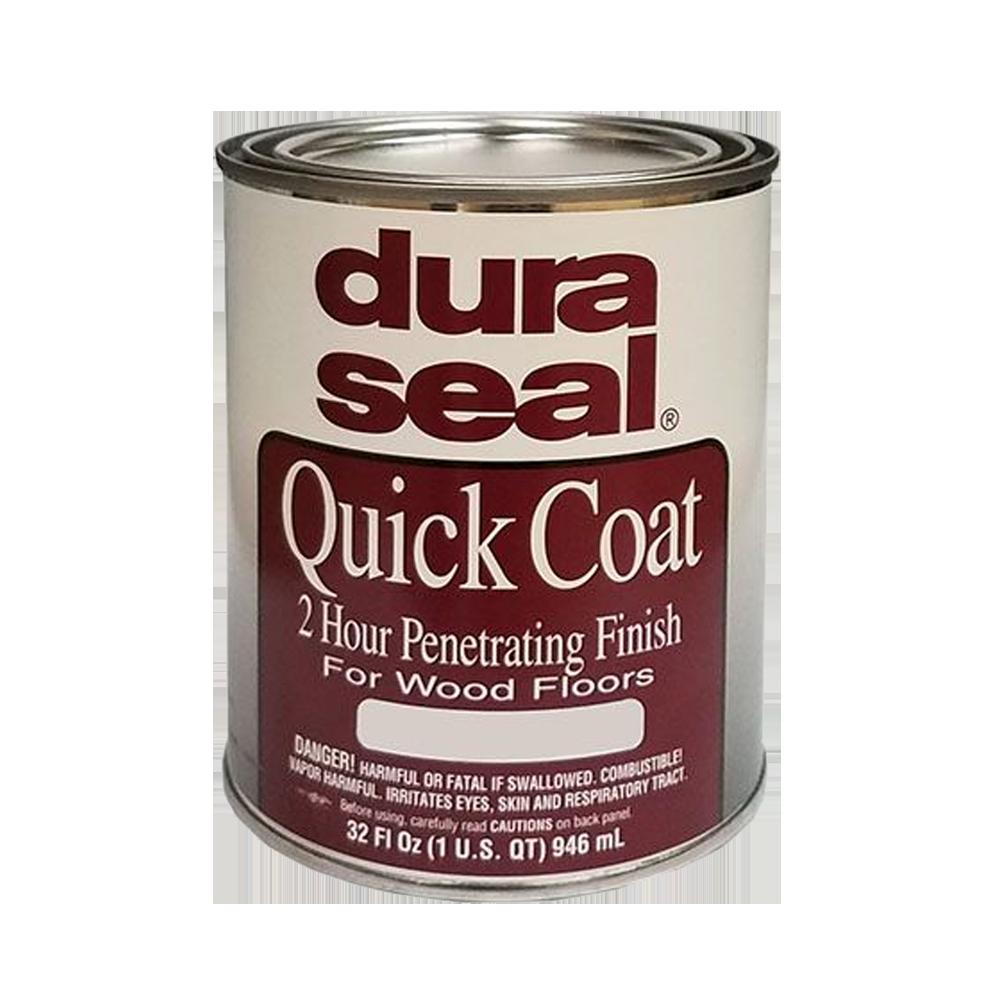 Quick coat stain