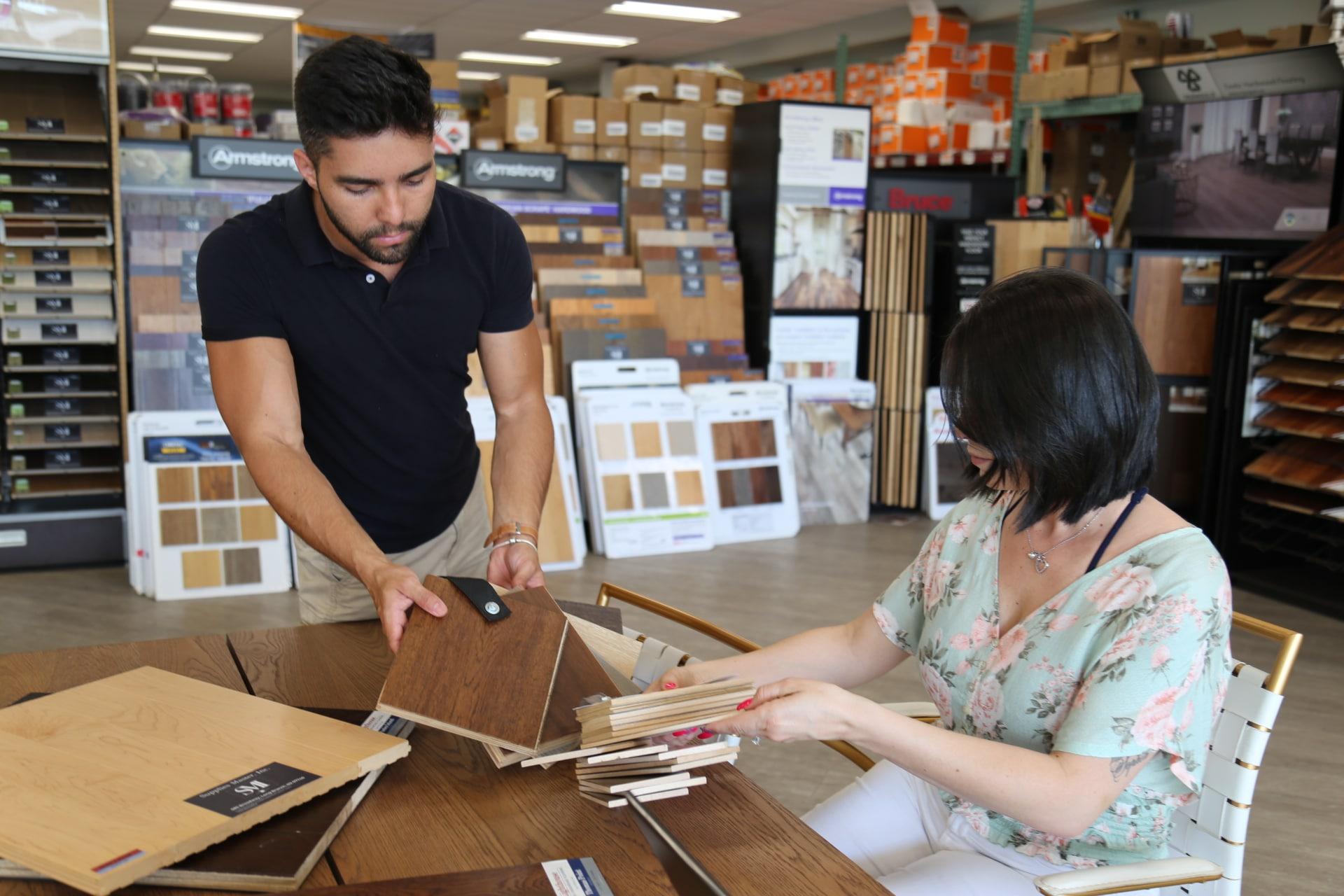 When to Buy Flooring