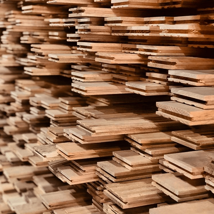 Comparing Engineered Wood to Hardwood